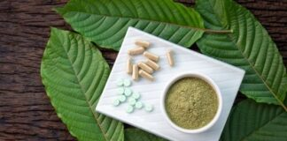 How Kratom for Pain Helps Bloggers