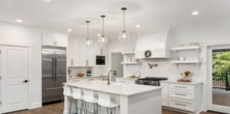 How to Choose your Cabinet Set From a Kitchen Showroom