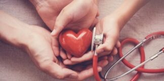 Stress Management is Important for the Health of Your Heart