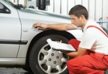 Top Reasons Why Car Inspection Necessary