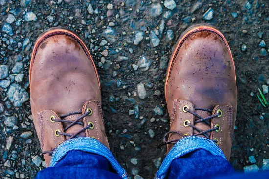 Wolverine Boots: Your New Superhero Work Boots