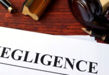 Business Negligence that Can Result In Falls