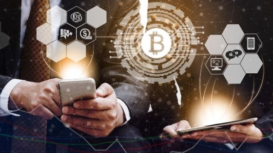 Cryptocurrency Exchanges Raise the Bar in Digital Security
