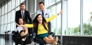 How Ergonomic Office Chair Enhances Workplace Wellness And Productivity
