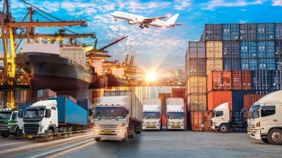 JD Logistics at the Heart of China Logistics Advancement