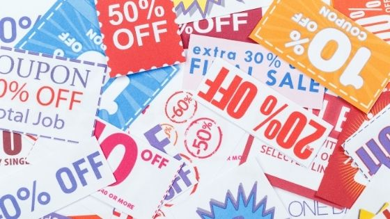 Maximize Your Savings This Season with Online Coupons