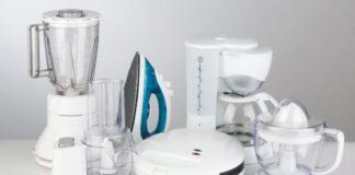 Top 5 Benefits of Buying Kitchen Appliances Online