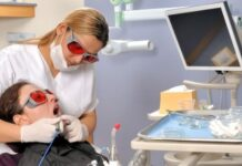 What Do Cosmetic Dentists Do