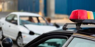 What Should You Do If Police Officers Commandeer Your Car