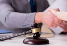 What To Do If You Are An Accused In A Criminal Defense Case