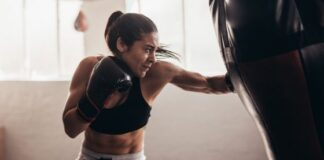 3 Ways Boxing Can Help You Lose Weight