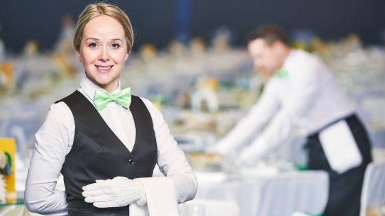 8 Qualities That Makes a Good Catering Service