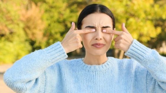 How to Wipe-out Eye Allergies Effectively