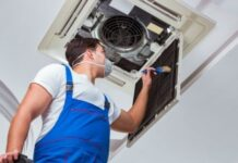 Things to Consider When Hiring an AC Repair Company