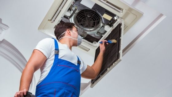 Things to Consider When Hiring an AC Repair Company