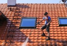 Why You Should Consider Soft Washing Your Roof