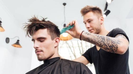 8 Trending Hairstyles for Young Boys 2021