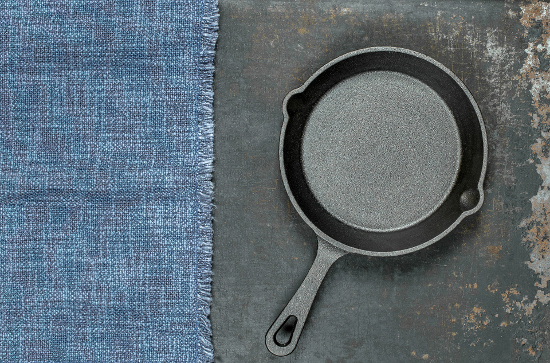 Cast Iron Why Should it be a Staple Cookware of Every Kitchen