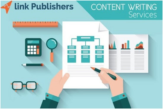 Content Writing Services: How to write SEO Optimized Content