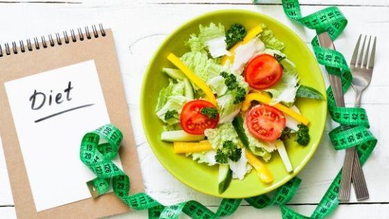 Diet Make You Healthier