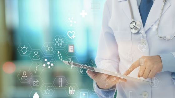 Famous Natural Health Doctors