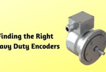 Finding the Right Heavy Duty Encoders