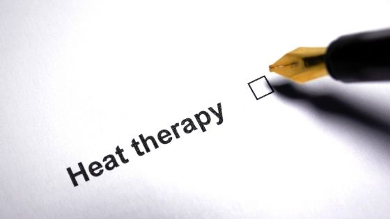 Home Remedies: Heat Therapy