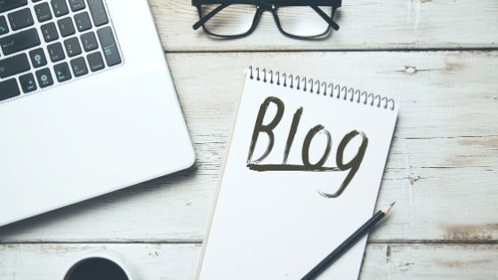 How to Make Blogging Easier with Artificial Intelligence