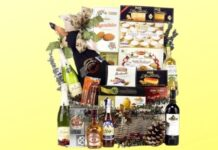 Know the Reasons for Popularity of Hamper Delivery for Any Occasions