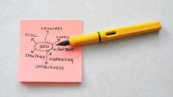 The Difference Between On-site And Off-site SEO Explained