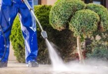 A Concise Guide to Driveway Cleaning