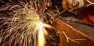 CNC And Angle Cutting Metal Fabrication