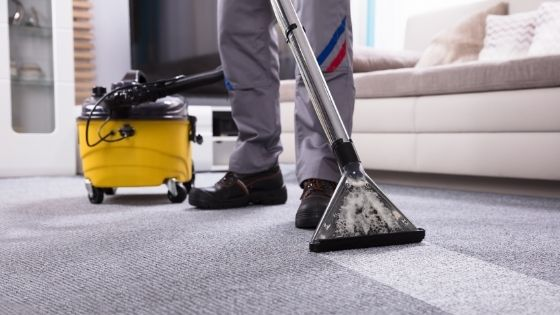 Carpet Cleaning Hacks That Can Save Your Carpet