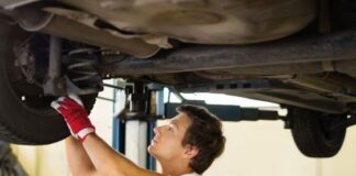Everything You Need to Know About Your Vehicles Suspension System