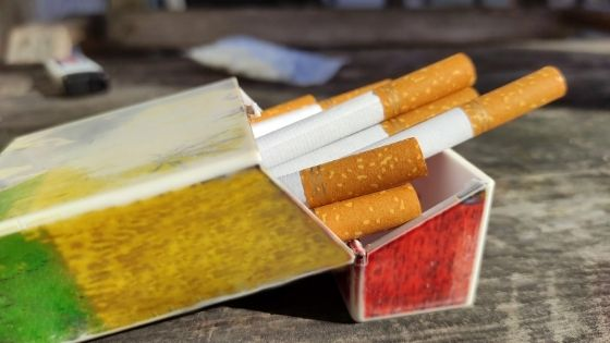 How Cardboard Material is Perfect Choice for Cigarette Boxes