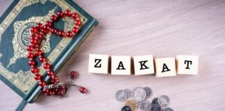 Is Zakat Paid on Earnings or Savings