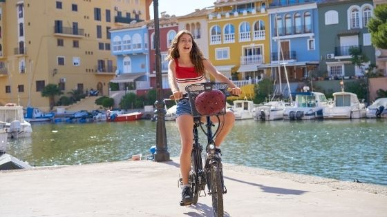 Reasons to Have a Foldable Bike
