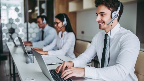 What Can Hospital Call Center Best Practice Tell About Its Quality