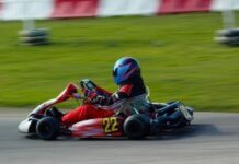 4 Safety Tips to Follow When Taking Your Children on a Sydney Karting Adventure
