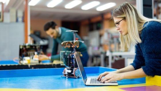 Automation and Robotics Engineer