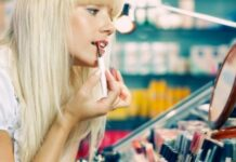 Do Cosmetics Need to be Tested