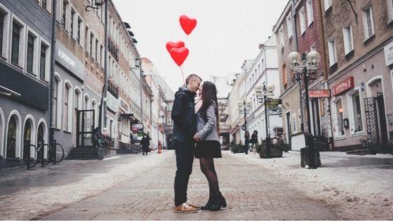 Five Fun First Date Ideas