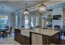 Give your Dining Room Life and Character
