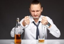 How is Alcohol Dependence Diagnosed