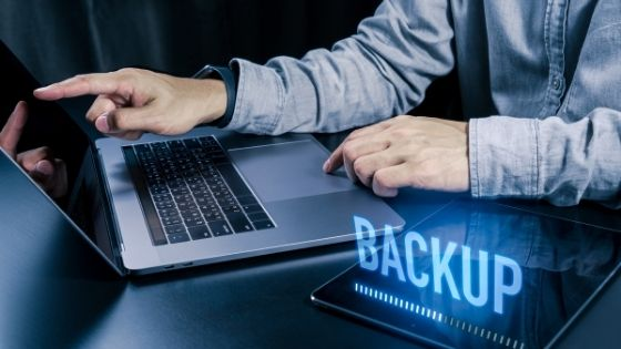 How to Backup Gmail Emails to the Hard Drive