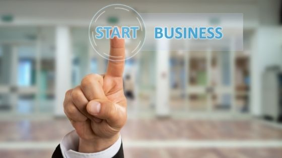 How to Start Your Own Business in 2021