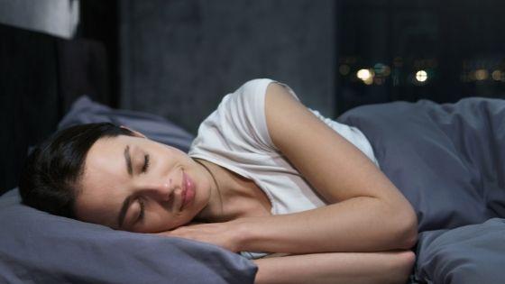List of Things Preventing a Good Nights Sleep