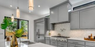 Plan the Best Design for Your Kitchen