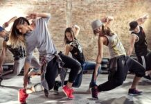Professional Dancing: To Haves and To Dos