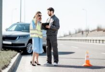 Road Accidents In The United States: The Coronavirus Impact On Driving